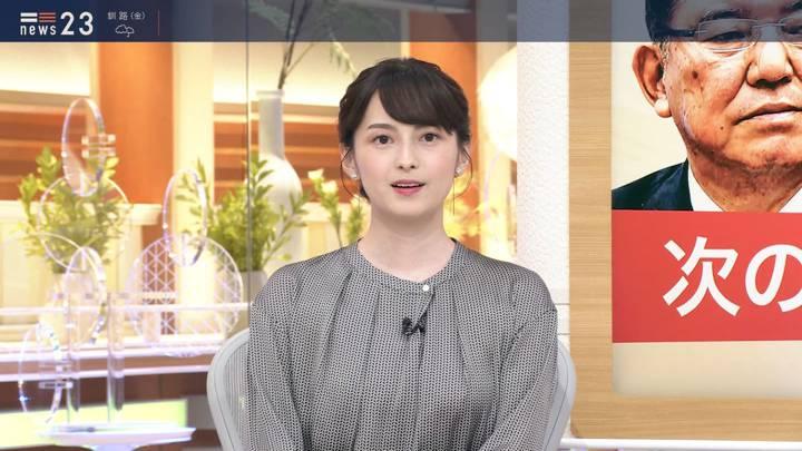 2020年09月03日山本恵里伽の画像02枚目