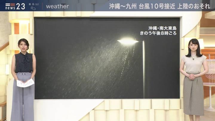 2020年09月04日山本恵里伽の画像12枚目