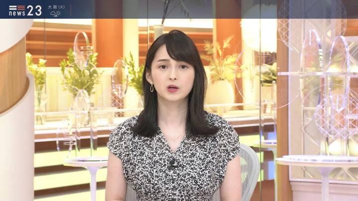 2020年09月07日山本恵里伽の画像07枚目