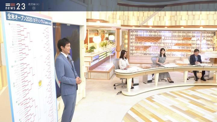 2020年09月07日山本恵里伽の画像10枚目