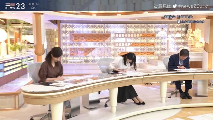 2020年09月08日山本恵里伽の画像11枚目