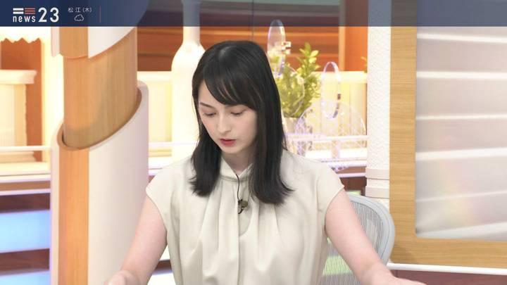 2020年09月09日山本恵里伽の画像05枚目