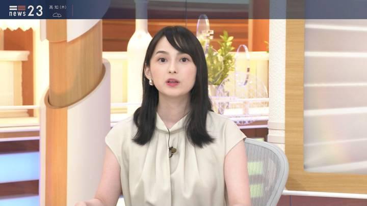 2020年09月09日山本恵里伽の画像06枚目