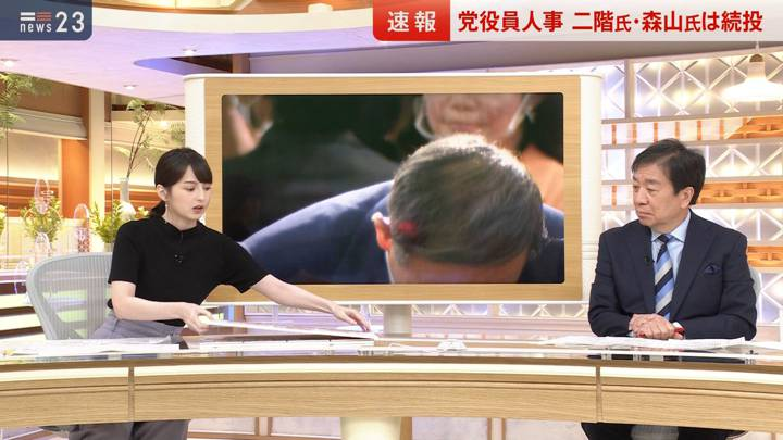 2020年09月14日山本恵里伽の画像02枚目