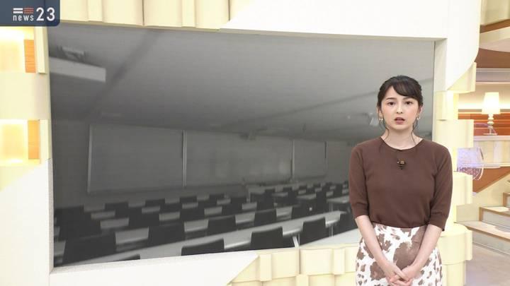 2020年09月16日山本恵里伽の画像05枚目