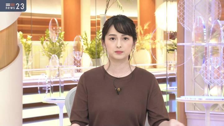 2020年09月16日山本恵里伽の画像09枚目