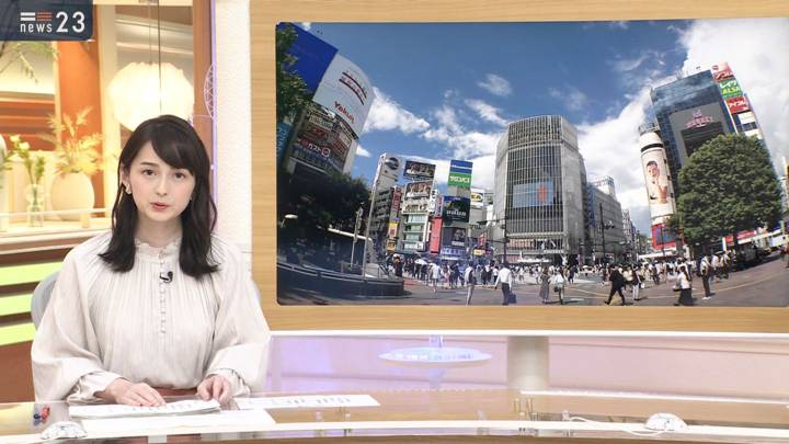 2020年09月17日山本恵里伽の画像02枚目