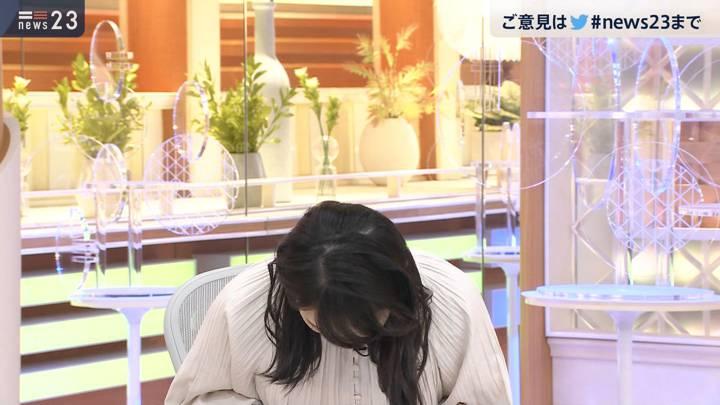 2020年09月17日山本恵里伽の画像14枚目