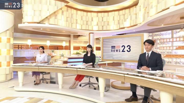 2020年09月18日山本恵里伽の画像01枚目