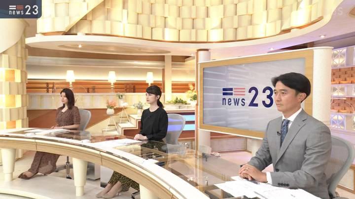 2020年09月25日山本恵里伽の画像01枚目
