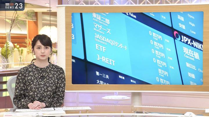2020年10月01日山本恵里伽の画像03枚目