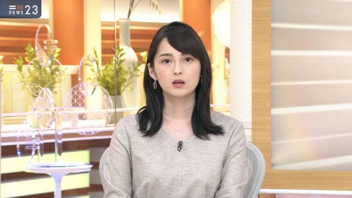 2020年10月05日山本恵里伽の画像02枚目