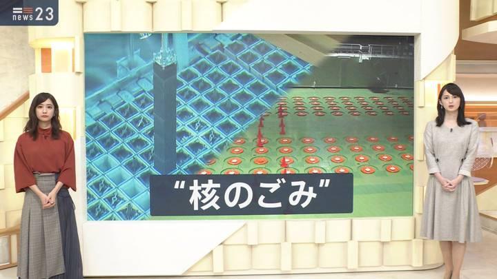 2020年10月05日山本恵里伽の画像06枚目