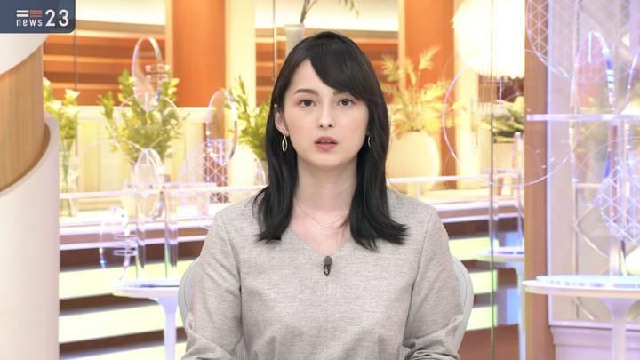 2020年10月05日山本恵里伽の画像11枚目