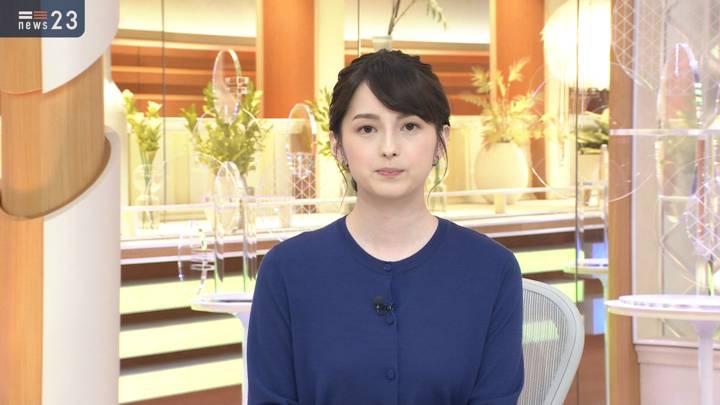 2020年10月06日山本恵里伽の画像09枚目