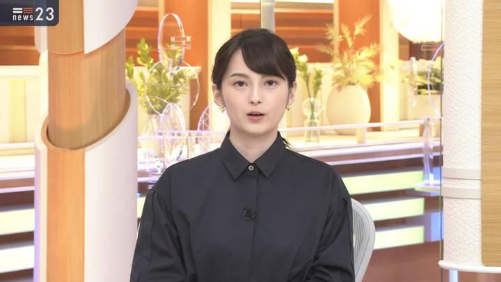 2020年10月12日山本恵里伽の画像01枚目