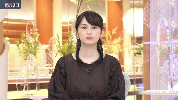 2020年10月14日山本恵里伽の画像09枚目