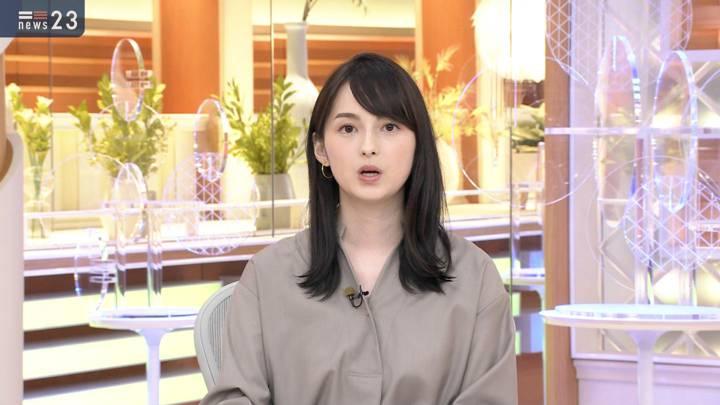 2020年10月16日山本恵里伽の画像07枚目