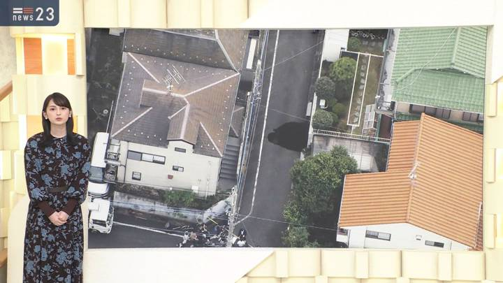 2020年10月19日山本恵里伽の画像01枚目