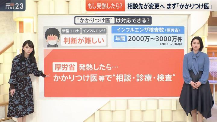 2020年10月19日山本恵里伽の画像03枚目