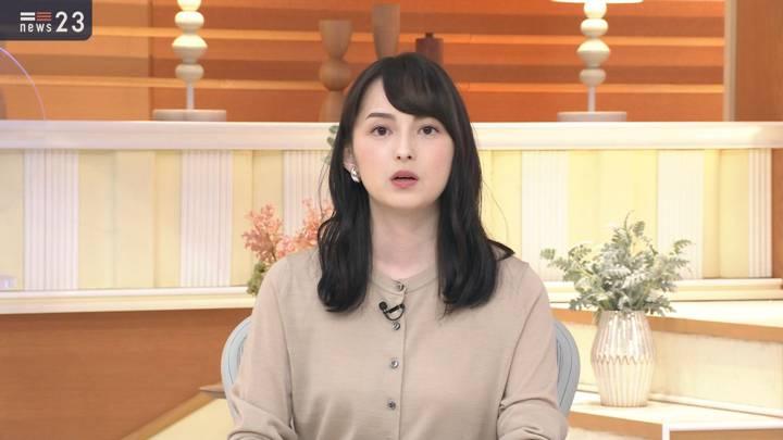 2020年10月20日山本恵里伽の画像04枚目