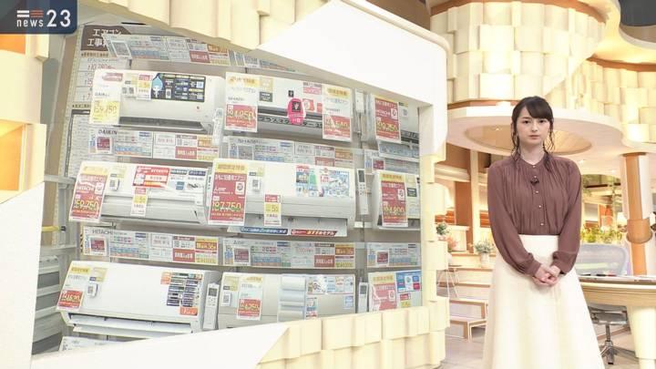 2020年10月22日山本恵里伽の画像03枚目