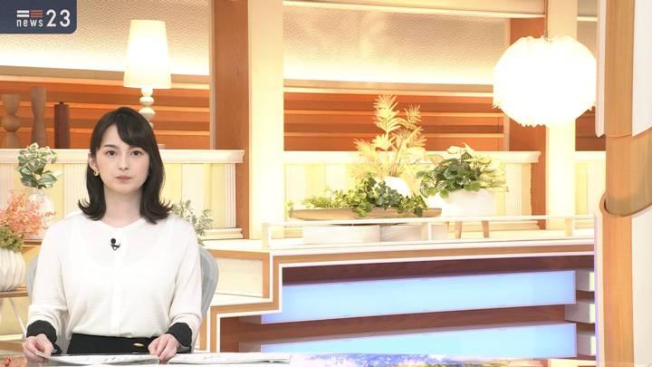 2020年10月26日山本恵里伽の画像04枚目