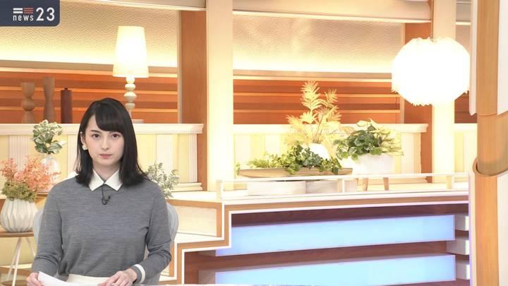 2020年10月27日山本恵里伽の画像13枚目