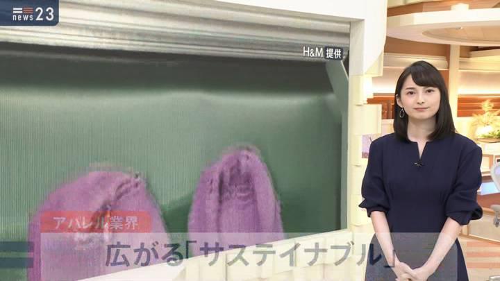 2020年11月02日山本恵里伽の画像02枚目