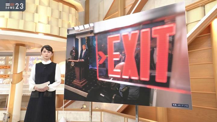 2020年11月09日山本恵里伽の画像05枚目