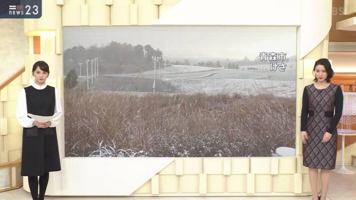 2020年11月09日山本恵里伽の画像09枚目
