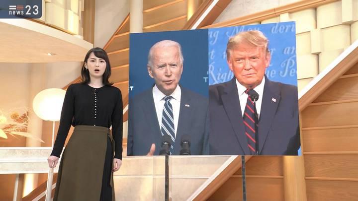 2020年11月11日山本恵里伽の画像08枚目