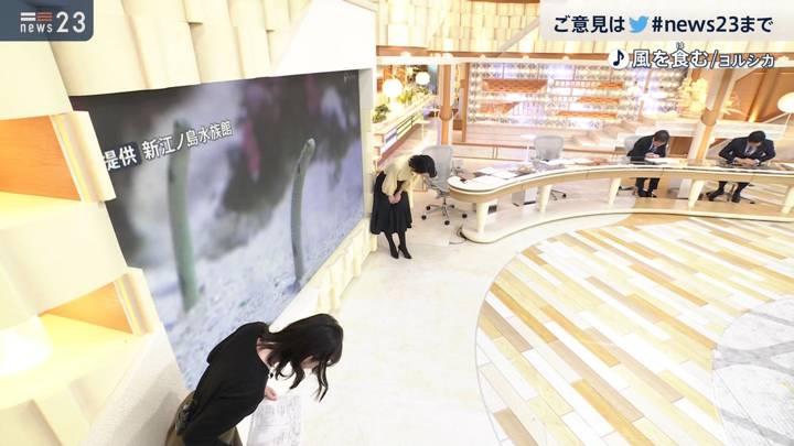 2020年11月11日山本恵里伽の画像15枚目