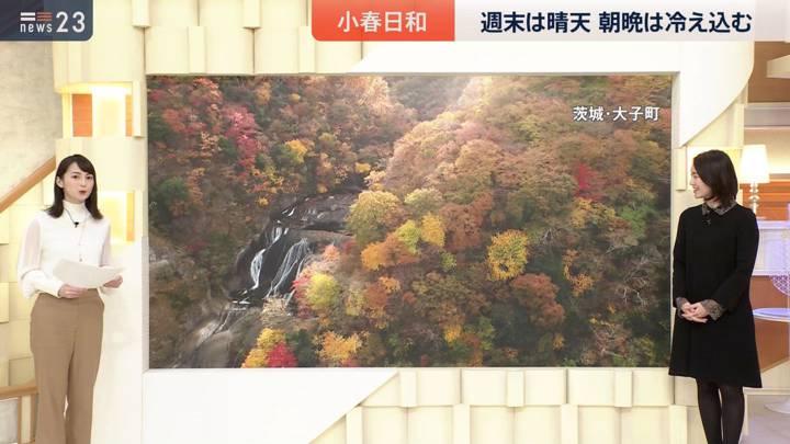 2020年11月13日山本恵里伽の画像05枚目