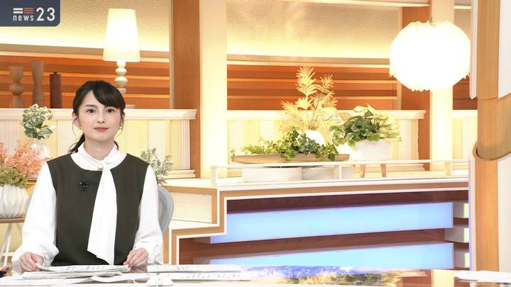 2020年11月16日山本恵里伽の画像08枚目