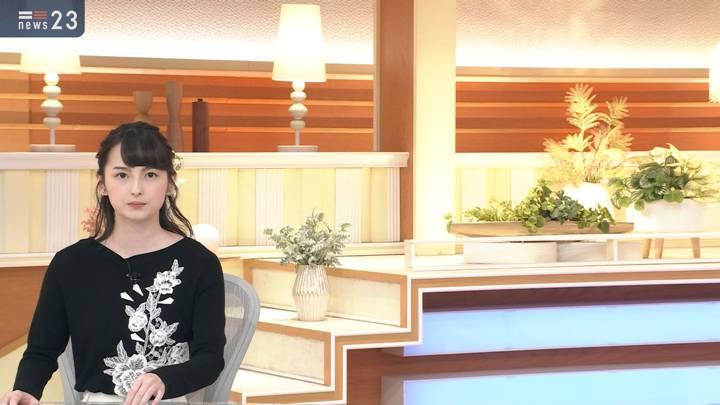 2020年11月17日山本恵里伽の画像10枚目