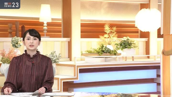 2020年11月18日山本恵里伽の画像03枚目