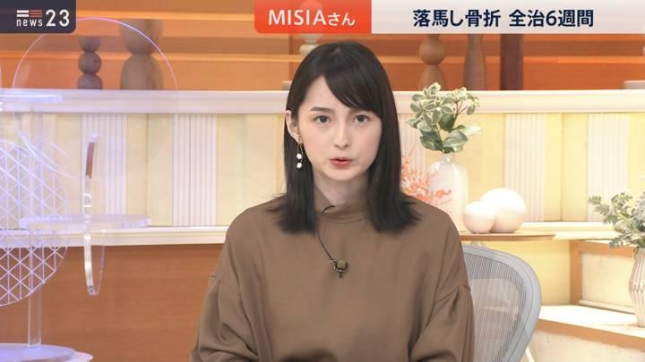 2020年11月19日山本恵里伽の画像04枚目