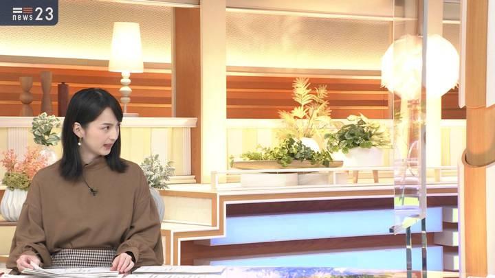 2020年11月19日山本恵里伽の画像09枚目