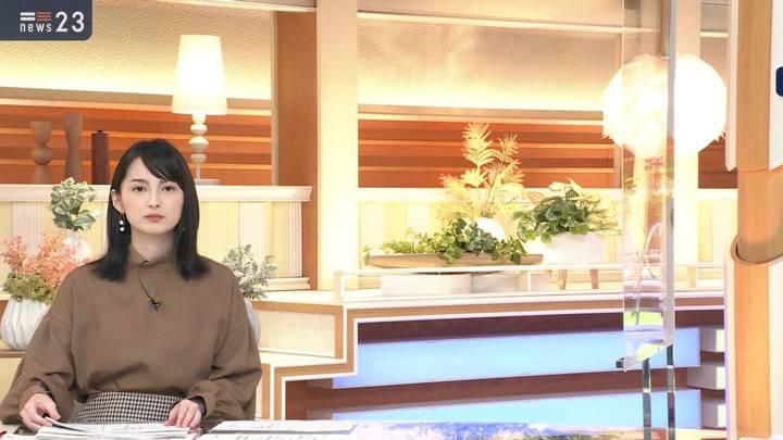 2020年11月19日山本恵里伽の画像10枚目