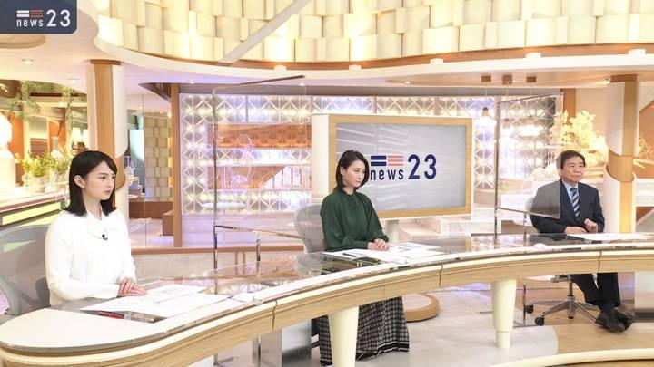2020年12月14日山本恵里伽の画像01枚目