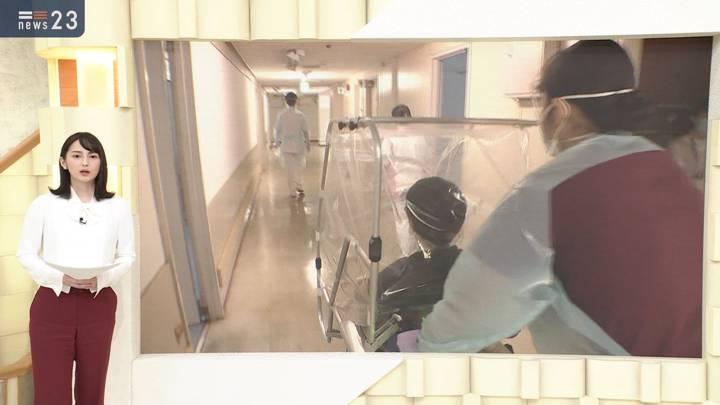 2020年12月14日山本恵里伽の画像06枚目