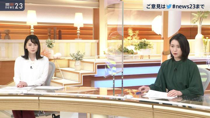 2020年12月14日山本恵里伽の画像12枚目