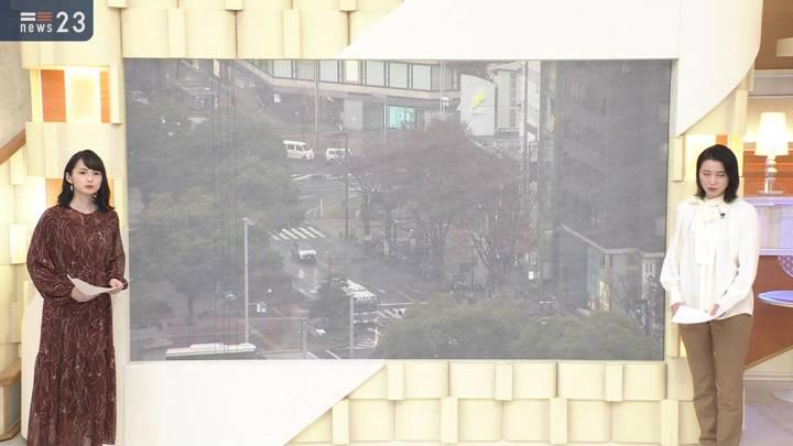 2020年12月15日山本恵里伽の画像03枚目