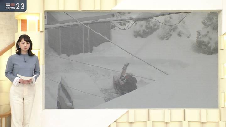 2020年12月16日山本恵里伽の画像06枚目