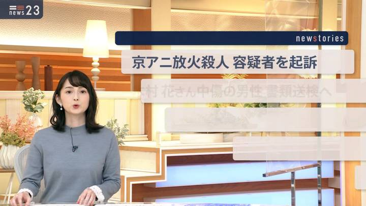 2020年12月16日山本恵里伽の画像09枚目