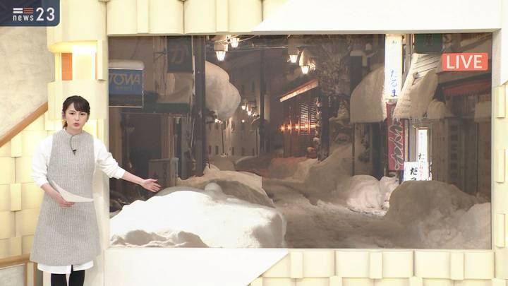 2020年12月17日山本恵里伽の画像04枚目