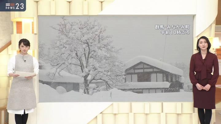 2020年12月17日山本恵里伽の画像13枚目