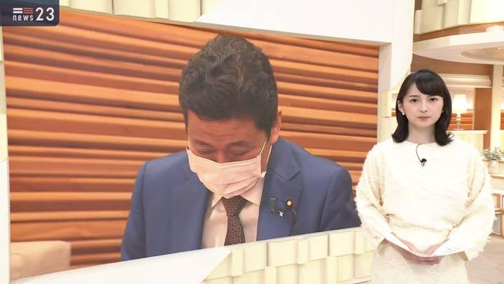 2020年12月18日山本恵里伽の画像05枚目