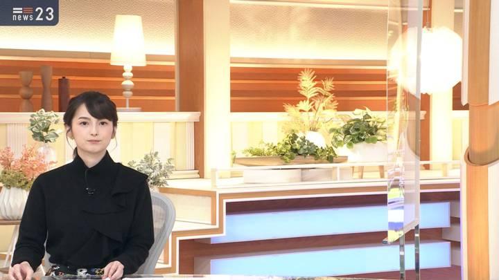 2020年12月23日山本恵里伽の画像05枚目